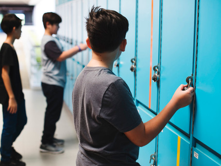 Trans students must be allowed to use locker rooms matching their gender identity, court decides in