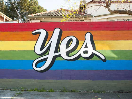 Nevada Is First State to Protect Same-Sex Marriage in Constitution