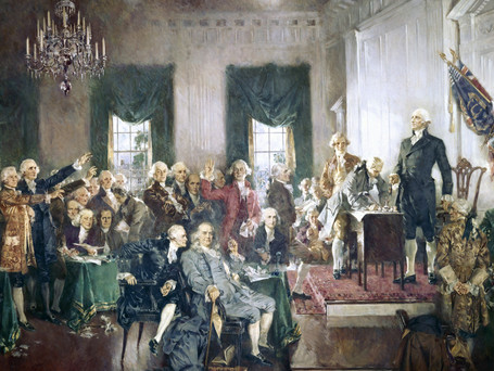 Why Was the Electoral College Created?