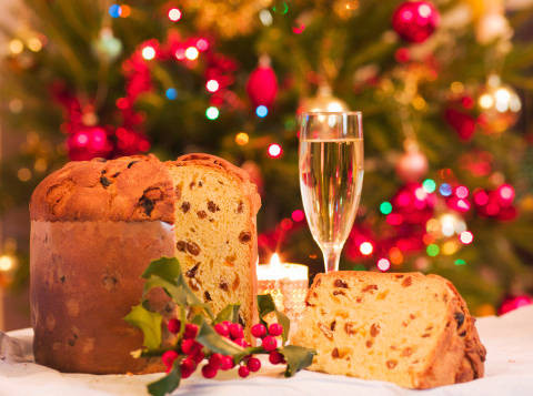Come godersi il Natale senza ingrassare