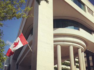 Embassy of Canada | Design Spotlight | Vol 1