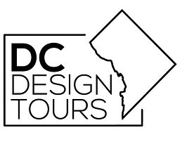 DC Design Tours Logo