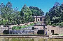 Meridian Hill Park | DC Design Tours