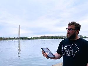 Washington DC Architecture Tours | DC Design Tours