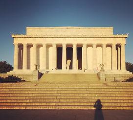Lincoln Memorial | Washington DC Architecture Tours | DC Design Tours
