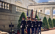 Arlington National Cemetery | DC Design Tours