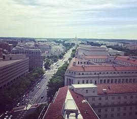 Pennsylvania Avenue | Washington DC Architecture Tours | DC Design Tours