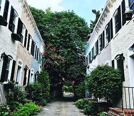Historic Georgetown | Washington DC Architecture Tours | DC Design Tours