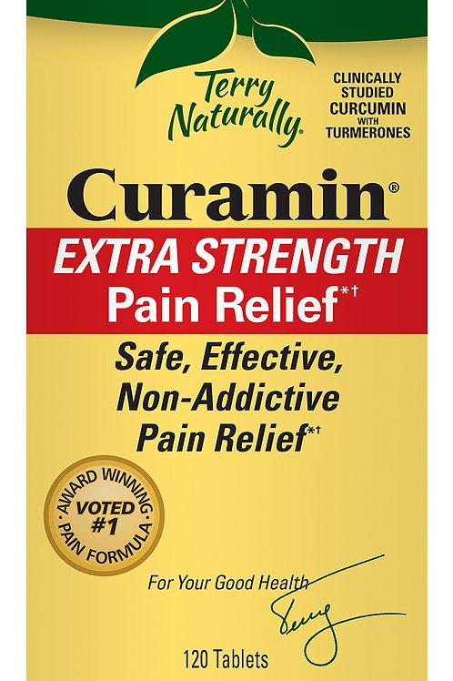 CURAMIN (EXTRA STRENGTH) 120ct