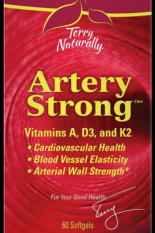 ARTERY STRONG