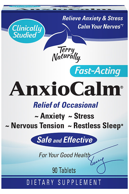 ANXIOCALM 90ct
