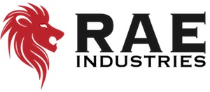 Rae Logo website