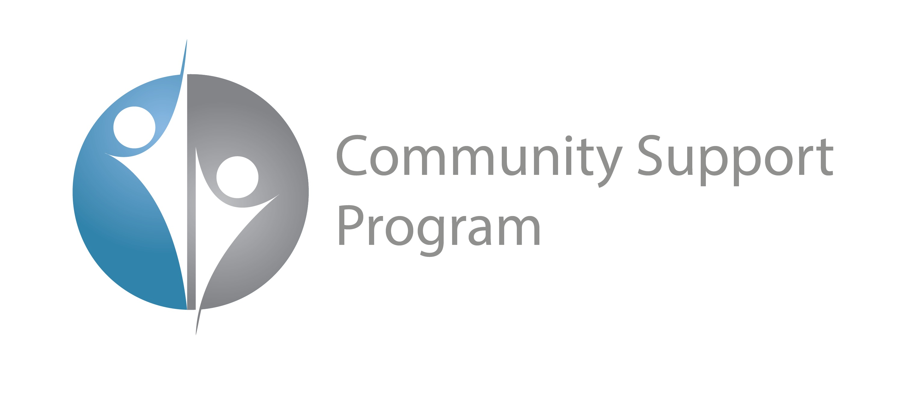 Community Support Program 3-01