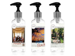 LM Hand Soap