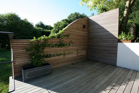 Garden Designer | Norwich & Norfolk | Adrian Griffiths ...