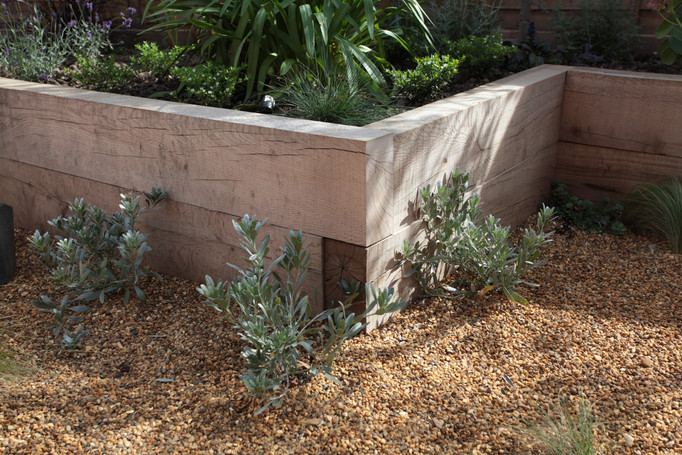 garden designer king lynn