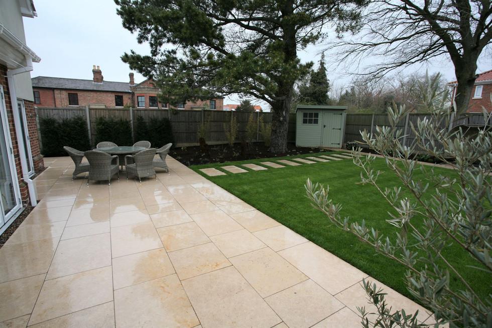 garden designer norfolk 2