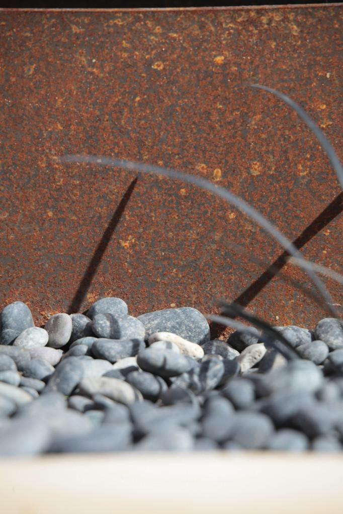 corten steel norfolk