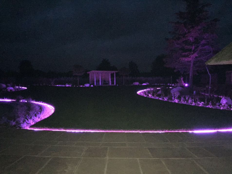 If you have a specific wish for lighting, we're confident that we can make it happen