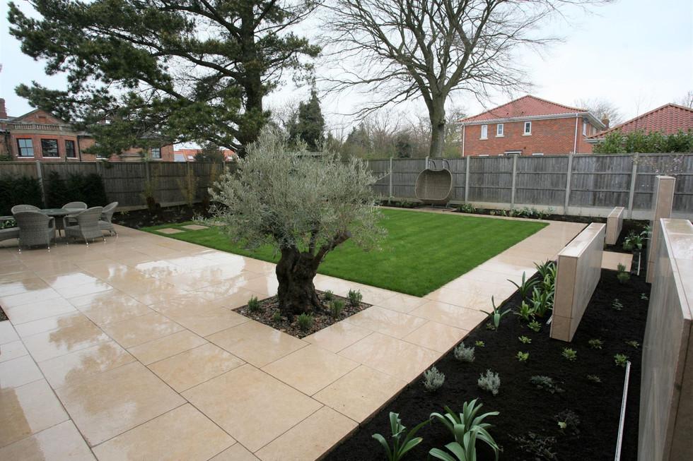 garden designer norfolk 1
