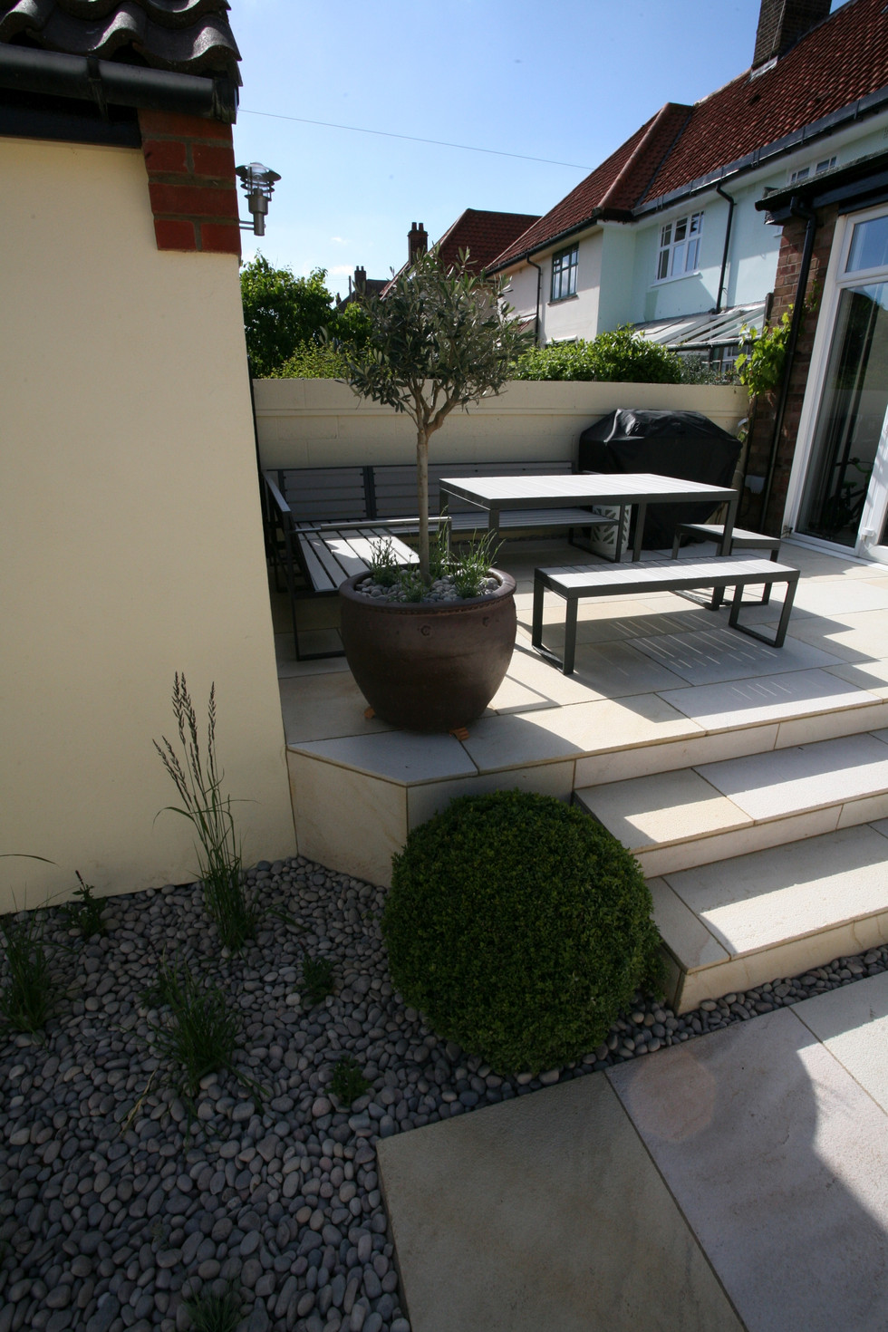 Garden Designer & Landscape Gardener Cromer North Norfolk