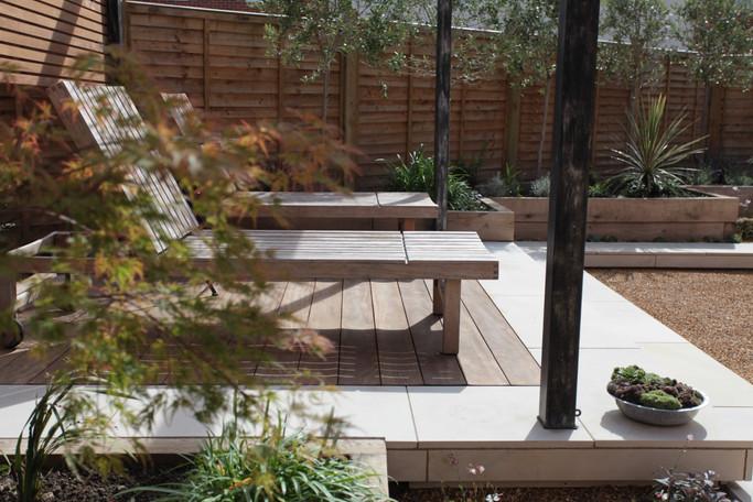 Garden designers norfolk