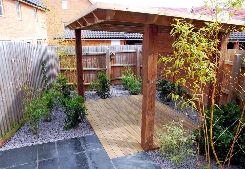 garden gazebo norwich