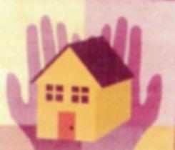 Eler Hom Care f Okaloosa County Logo