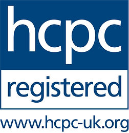 Health and Care Professions Council Logo (HCPC)