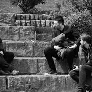 Bryan, Robert & Robin (7/5/21)