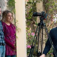 John, Joanna & Robin (10/5/21)