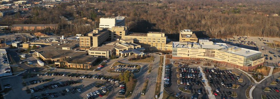 Bethesda North Hospital, Ohio