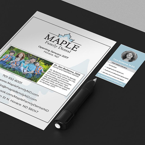 Maple Family Dental