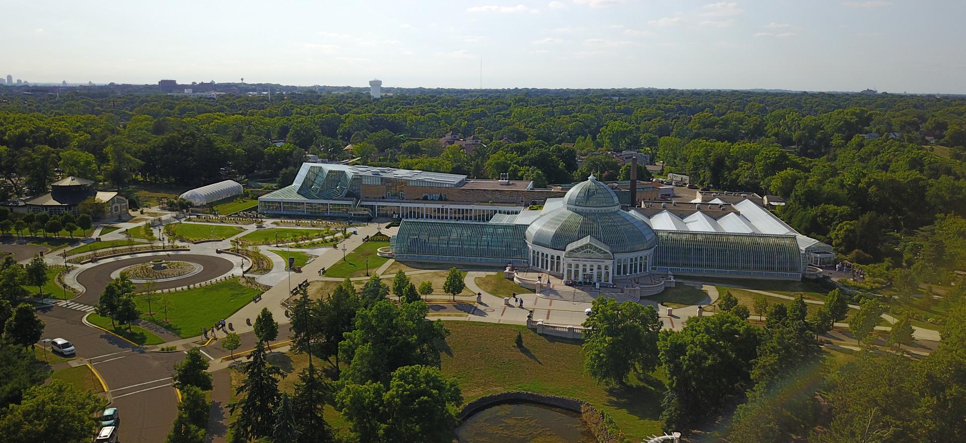 Como Park Observatory