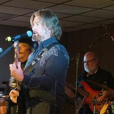 Megastars of Country Tribute to Brooks & Dunn