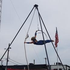 Circus Incredible