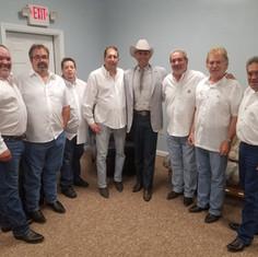 Mel Tillis, Jr. & The Cramer Brothers