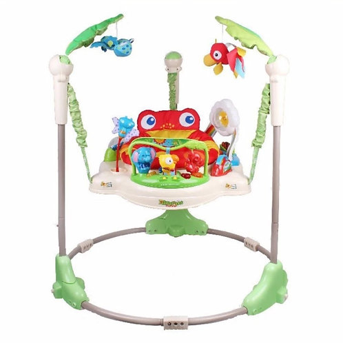 Jumperoo Rainforest