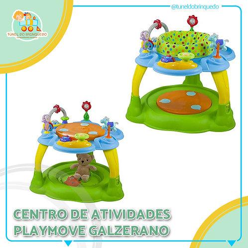 Centro de Atividades Playmove 360º