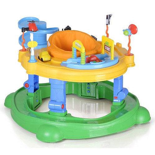 Centro de Atividades e Andador Baby Style