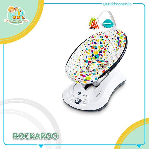 Rockaroo - 4 Moms