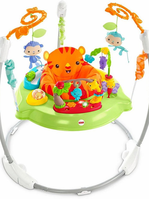 Jumperoo Tiger Time