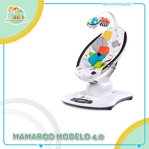 Mamaroo 4.0 - 4 Moms