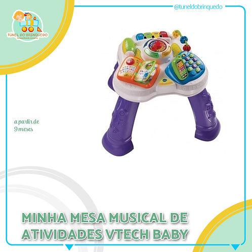 Mesa de atividades musical Vtech