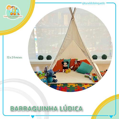 Barraquinha Lúdica