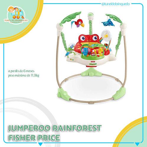 Jumperoo Rainforest