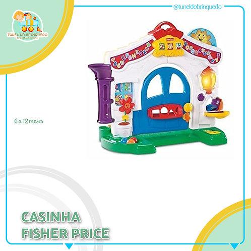 Casinha - Fisher Price