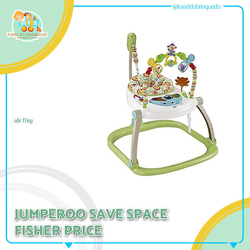 Jumperoo Save Space