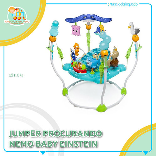 Jumper Procurando Nemo Disney