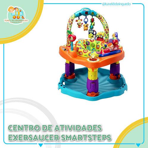 Centro de Atividades ExerSaucer SmartSteps